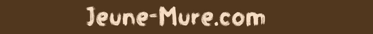 jeune-mure.com